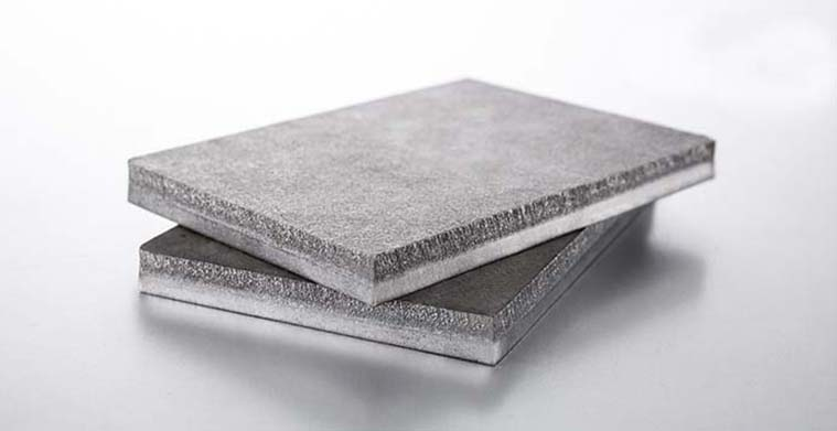 Fusealloy Smooth Surface Premium Chromium Carbide
